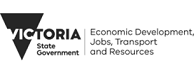 Department of Economic Development, Jobs, Transport and Resources